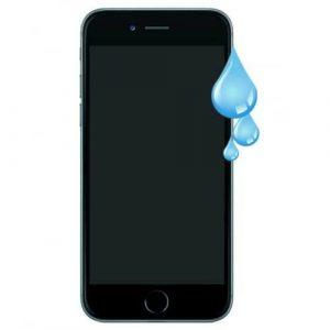 Laga Fukt och Vattenskada iPhone 8
