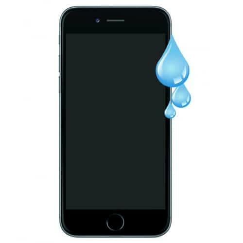 Laga Fukt och Vattenskada iPhone 7