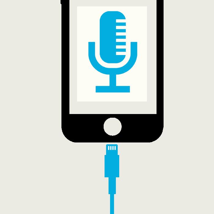Laga Mikrofon iPhone 6 913b13e4ee9b2