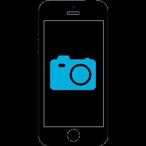 Laga Kamera Fram & bak iPhone 8
