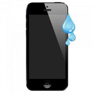 LAGA FUKTSKADAD IPHONE 5, 5C, 5S