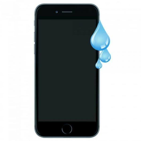 Laga Fukt och Vattenskada iPhone 6 Plus