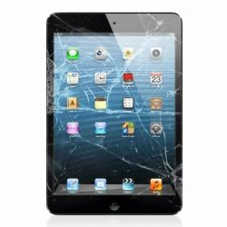 BYT IPAD MINI GLAS