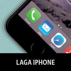 Laga iPhone 8 Plus