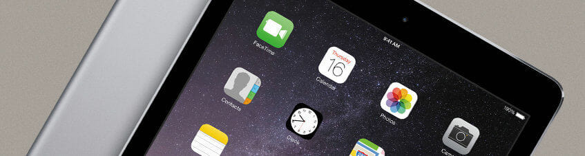 iPad Pro 12,9 Tum