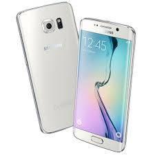 Laga Samsung galaxy s6 edge- hos oss enkelt snabbt, billigt och hållbart