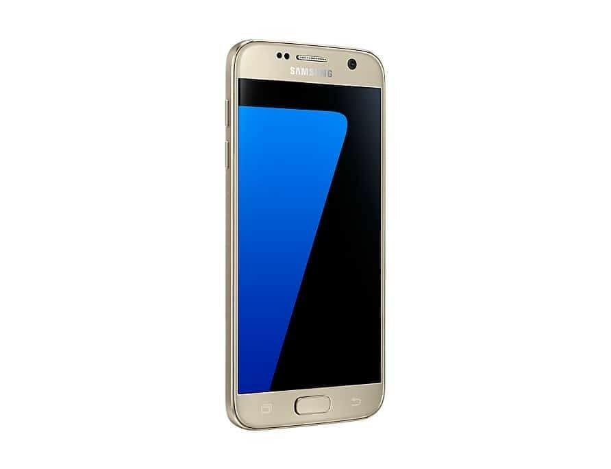 Samsung Galaxy S7 Tillbehör
