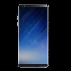 Samsung Galaxy Note 8 Tillbehör