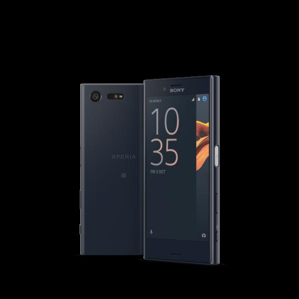 Laga Sony Xperia X - hos oss enkelt snabbt, billigt och hållbart