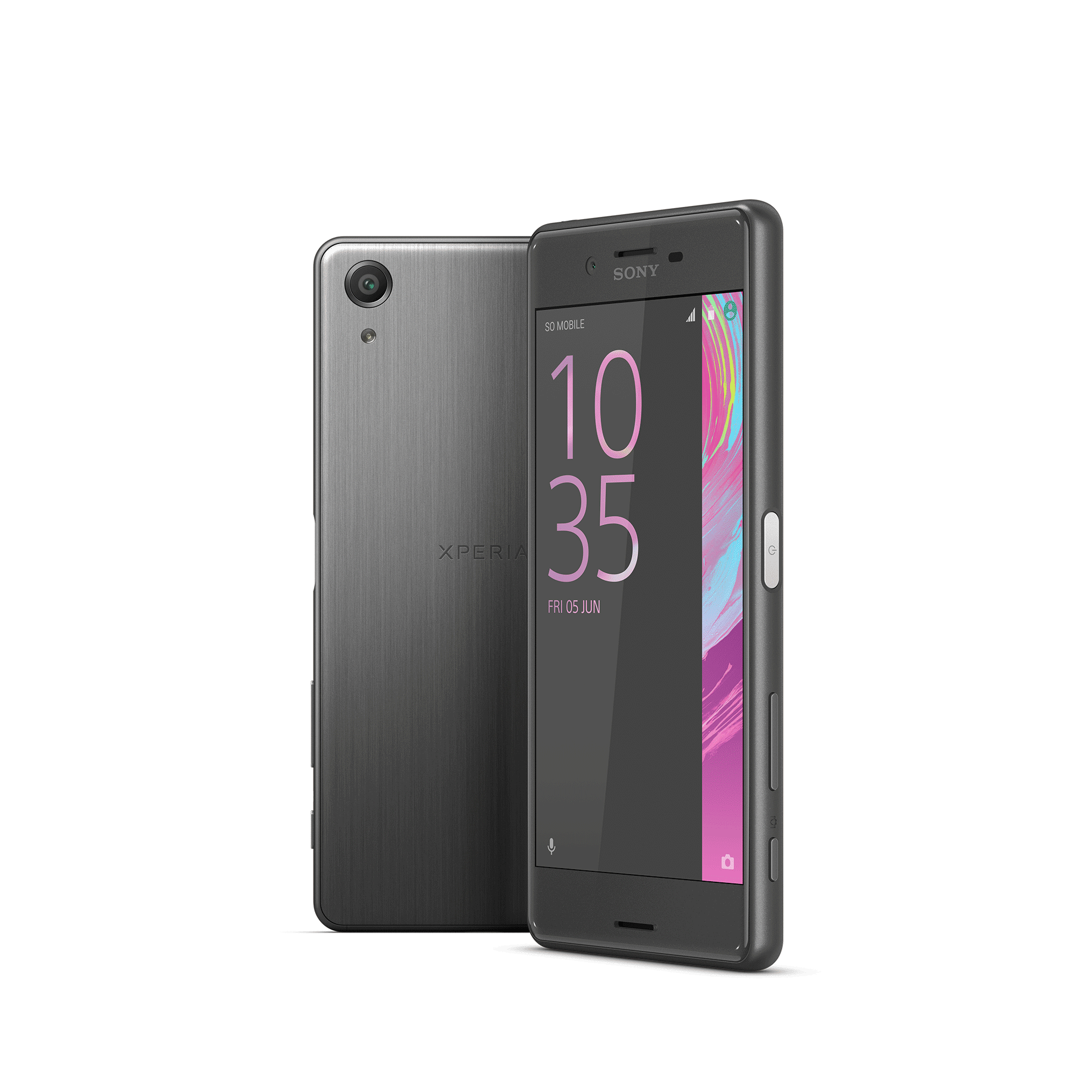 Sony Xperia X Performance Reparation