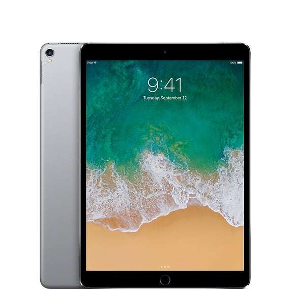Byt iPad Pro 9.7 Glas & Display (Copy)