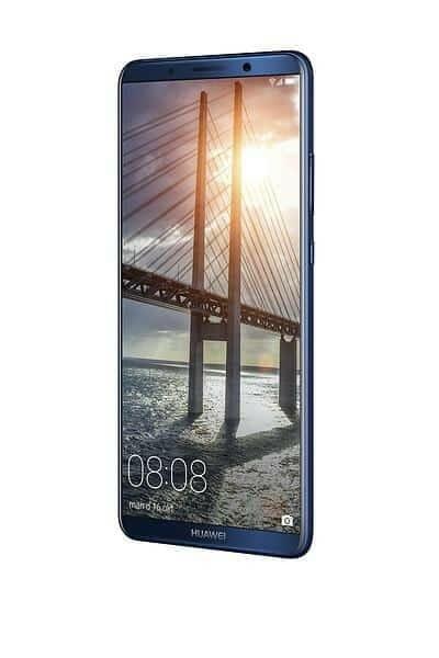 Laga Huawei Mate 10