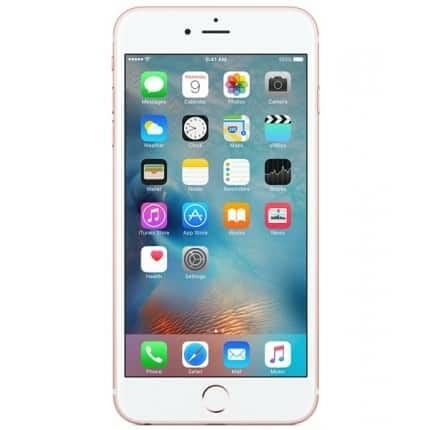 iPhone 6s Plus Reservdelar