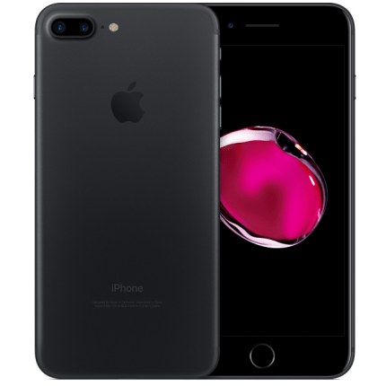 iPhone 7 Plus Reservdelar