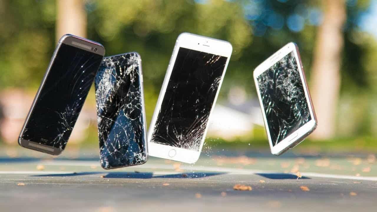 Vikten av att skydda din telefon på rätt sätt