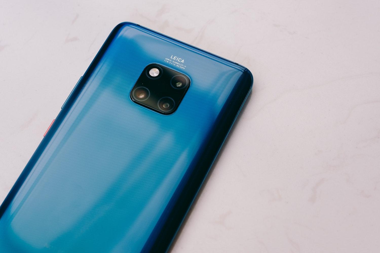 Laga Huawei