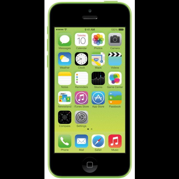 Laga iPhone 5C