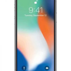Laga iPhone X