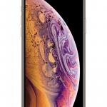 Laga iPhone XS - powerknapp