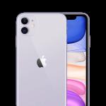 Laga iPhone 11 - powerknapp