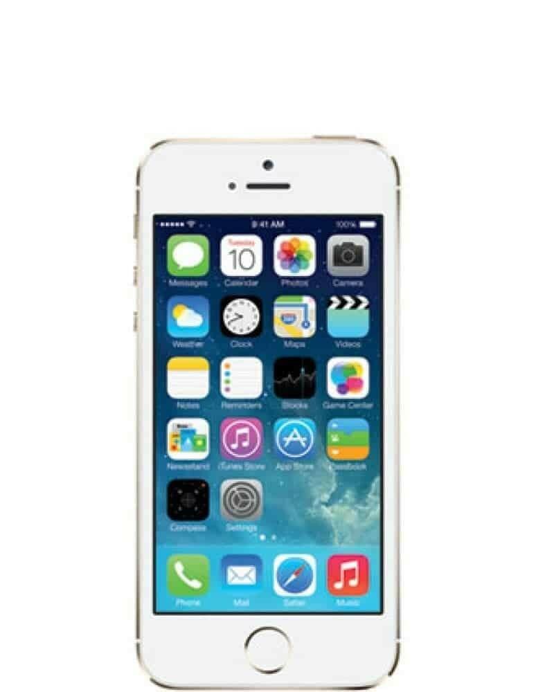 iPhone 5/5S/SE Tillbehör