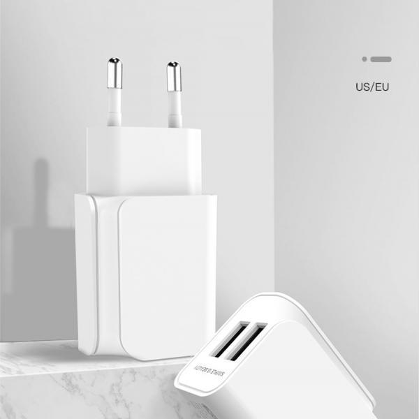 XO-USB Charger Dual Port