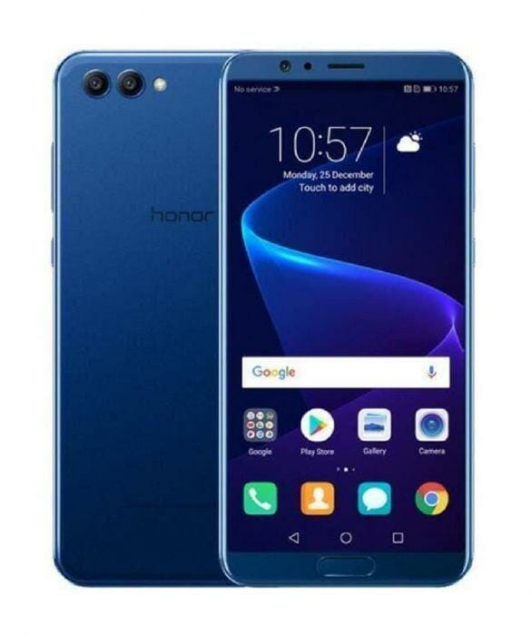 Huawei HonorView 10