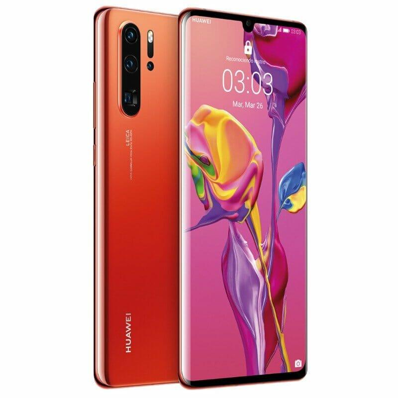 Huawei P30 Pro Tillbehör