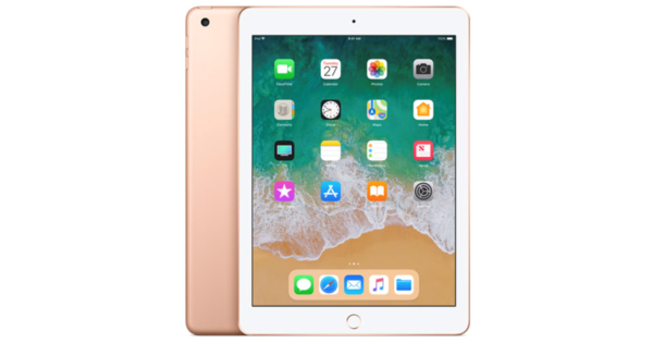 iPad 6th Tillbehör