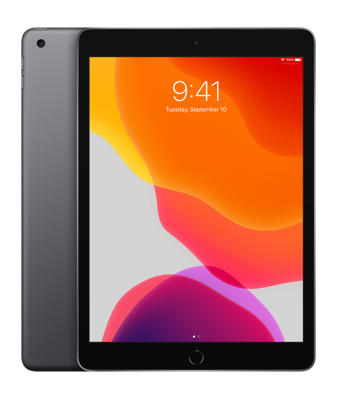iPad 7th Tillbehör