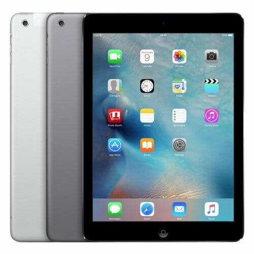 iPad Air 1 Tillbehör