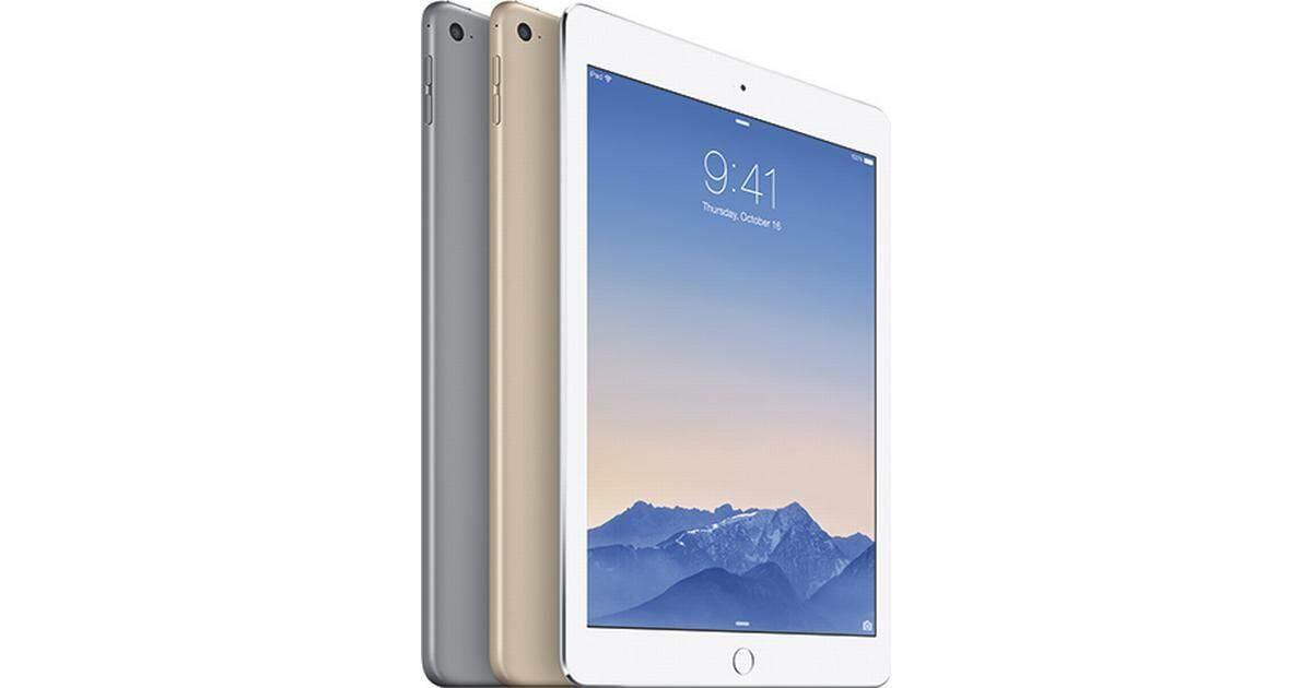 iPad Air 2 Tillbehör