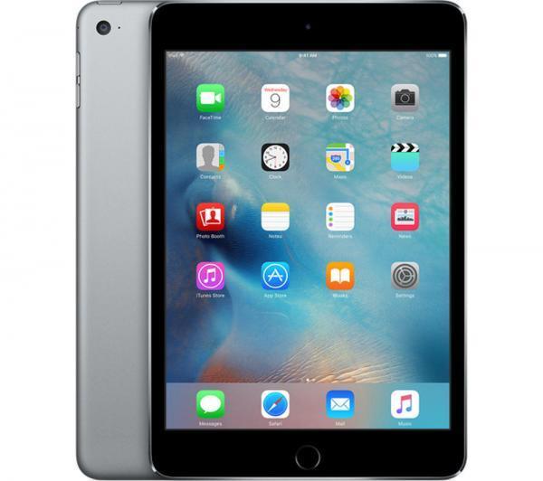 iPad Mini 4 Tillbehör