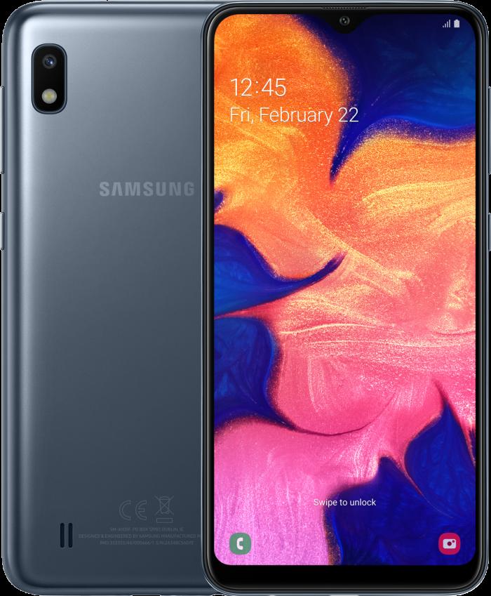 Samsung Galaxy A10 Tillbehör