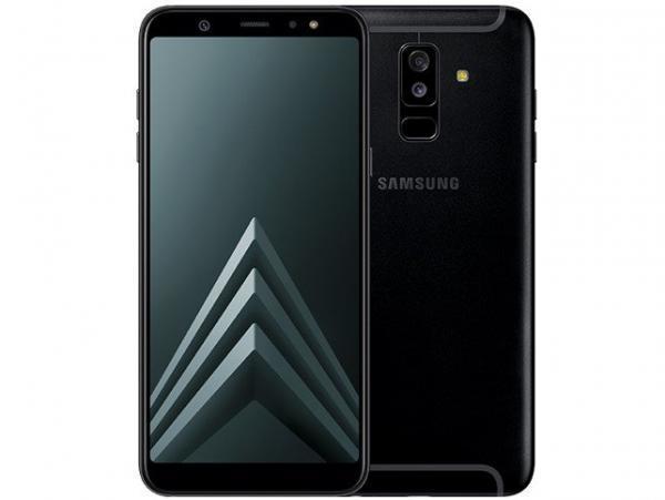 Samsung Galaxy A6Plus (2018)