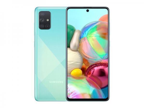Samsung Galaxy A71 Tillbehör