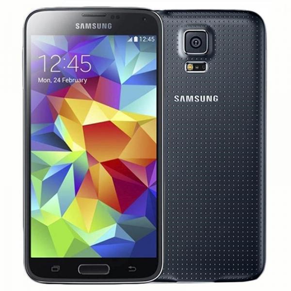 samsung galaxy s5 mobil