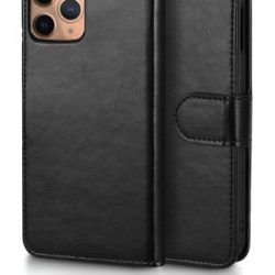 Magnet Wallet Case iPhone XR