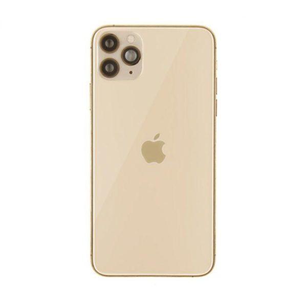 iPhone 11 Pro Baksida Guld