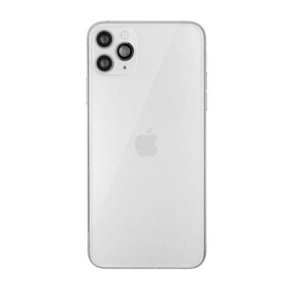 iPhone 11 Pro Baksida Vit