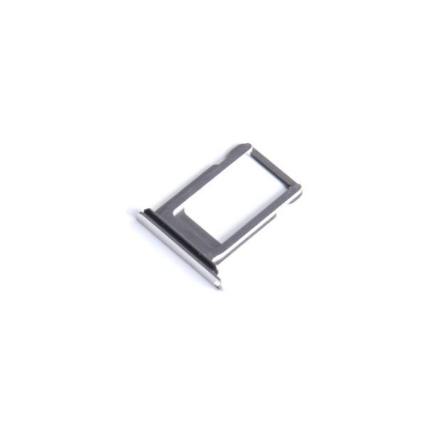iPhone 7 Simkortshållare Silver