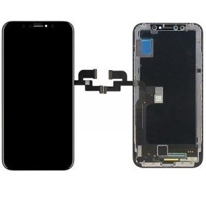 iPhone X Skärm Original OLED + Touch LCD
