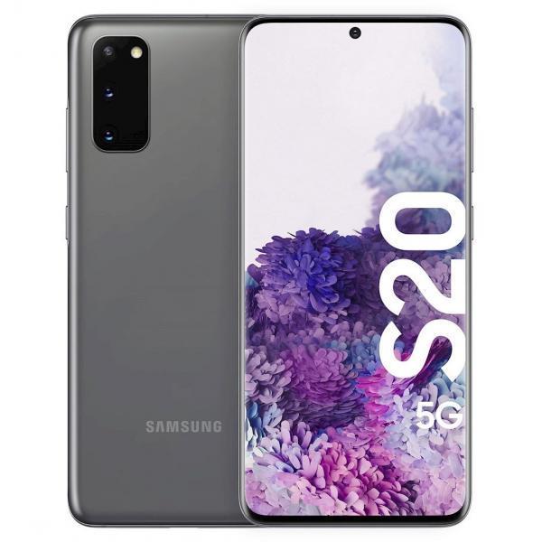 Samsung Galaxy A 20E Reparation