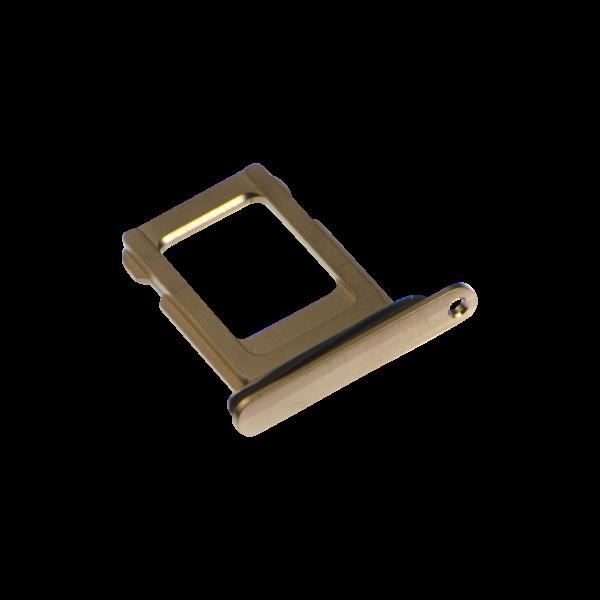 iPhone 7 Simkortshållare Guld