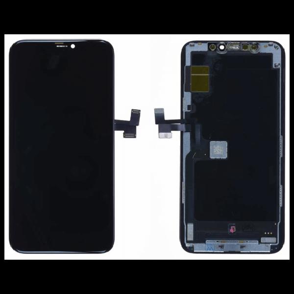 iPhone 11 Pro Skärm