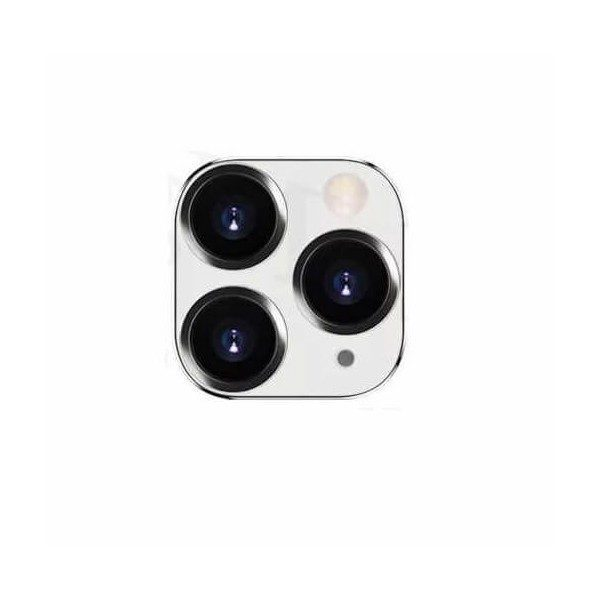 iPhone 11 Pro Kameralins Vit