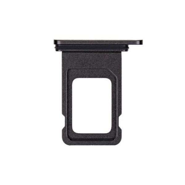 iPhone Simkortshållare i svart