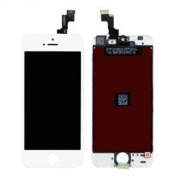 iPhone 5S/SE Skärm Kvalitet A – Vit