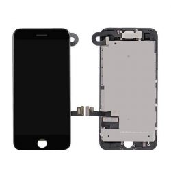 iPhone 6 Skärm Original  LCD + Touch – Vit