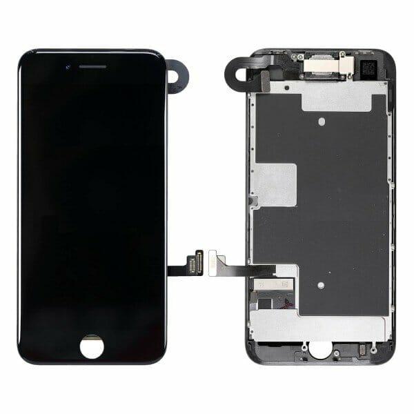 iPhone 8 Skärm